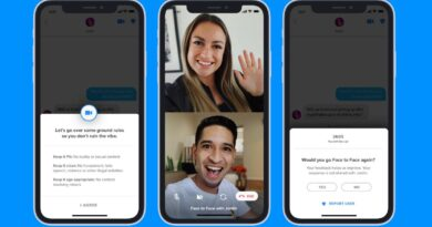Tinder activa las videollamadas a todos los usuarios para respetar las medidas COVID