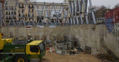 La construcción tirará de la economía en 2021