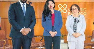 Procuraduría investigará otros casos de corrupción en la administración pública