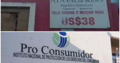 34 reclamaciones no fueron suficientes para que autoridades intervinieran ATA Excursiones