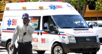9-1-1 dice atendió tres millones de emergencias en seis años
