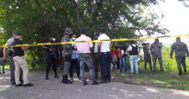 Autoridades matan preso preventivo intentó fugarse