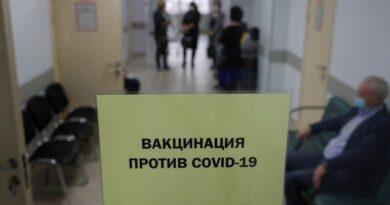 Las muertes por COVID-19 en Rusia son el doble de las informadas por Moscú: ascienden a más de 116.000 víctimas desde abril