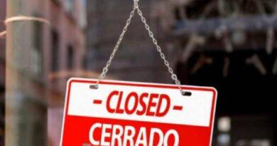 Cierran 13 negocios en Sánchez Ramírez por vender alcohol después de las seis de la tarde