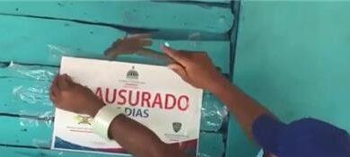 """Clausuran centro de bebidas """"La Pampara"""" en SFM"""