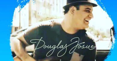 Douglas Josué: el rockero romántico que revienta las redes con su nuevo tema