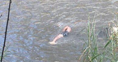 Encuentran cadáver de comerciante en San Juan, lo mataron y lo lanzaron al río