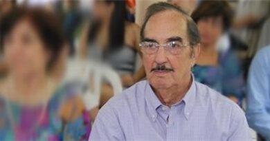 Fallece el destacado empresario Eudes Espinal