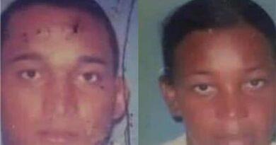 Hombre asesino a su expareja a puñaladas en rio San Juan