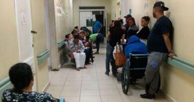 Hospital Regional no tiene camas para contagiados del covid-19