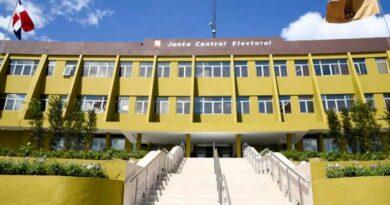 Nueva Junta Central Electoral realiza movimientos de personal