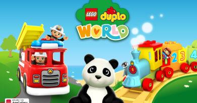 LEGO®DUPLO® WORLD se une a AppGallery para brindar experiencias icónicas de juego y aprendizaje a millones de usuarios de dispositivos Huawei