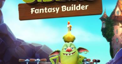 Los usuarios de Huawei entro los primeros en jugar Giblins™ Fantasy Builder desde hoy en AppGallery