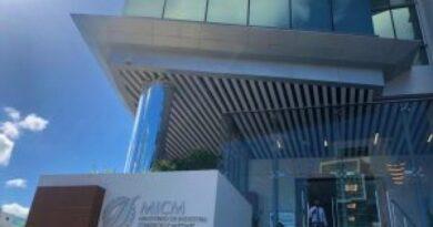 MICM destaca ventas totales continúan aumentando en comercio y manufactura de acuerdo a reportes en la DGII