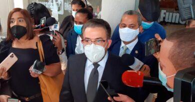 Dirigentes políticos advierten exfuncionarios que cometieron actos de corrupción deben pagar consecuencias