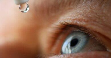 Ojos secos en invierno: síntomas, tratamiento y prevención