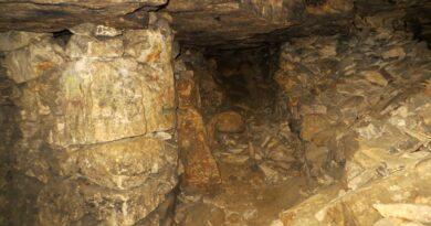 Ocho niños desaparecen en unas cuevas en la región de Moscú