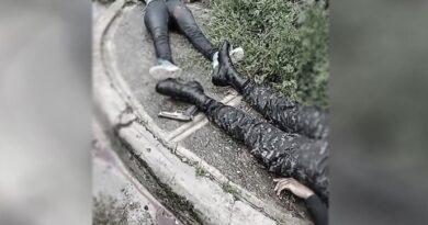 PN aclara está viva la joven herida por su novio, un policía
