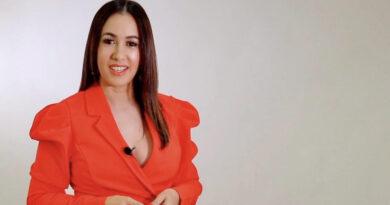 Periodista Marilyn Ventura presenta HABEMUS RESUMEN