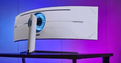 ¿Por qué un monitor curvo? Lo que hay detrás de la tecnología Samsung