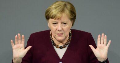 Alemania anunció el cierre de las escuelas y los comercios no esenciales hasta el 10 de enero por el récord de contagios de covid-19