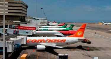 Golpe recíproco de RD a Venezuela: suspende sus vuelos a ese país