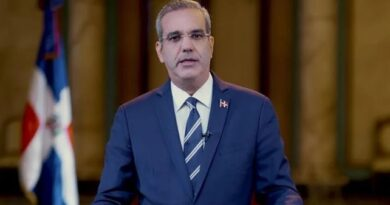 Abinader dará a conocer hoy iniciativas contra la corrupción