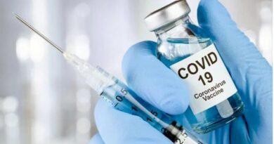 Así será el orden de vacunación contra Covid en RD