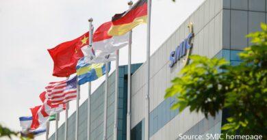 Estados Unidos puso al fabricante chino de microchips SMIC en su lista negra de exportaciones