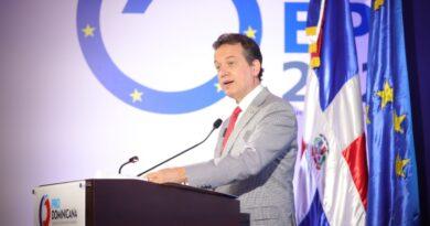 Unión Europea, Caribbean Export y ProDominicana reconocen empresas exportadoras e importadoras en la