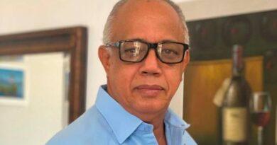 Exsenador Yayo Matías denuncia teniente coronel de la Fuerza Aérea fue ejecutado