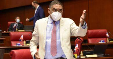 Operación Anti Pulpo enfrenta a senadores del PLD y del PRM