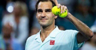 Abierto de Australia cuenta con el regreso de Roger Federer