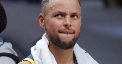 Curry pide paciencia tras el mal inicio de temporada en la NBA
