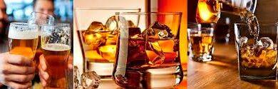 Recaudaciones por impuestos a las cervezas, al ron y otros alcoholes fueron mayores en noviembre de este año que el anterior