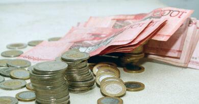Captaciones del sistema financiero aumentan un 18% en lo que va de año