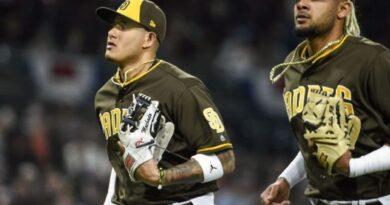 Cuatro dominicanos elegidos en Primer Equipo de la MLB 2020