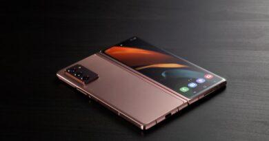 Galaxy Z Fold Lite: aparecen nuevos detalles del móvil plegable económico de Samsung