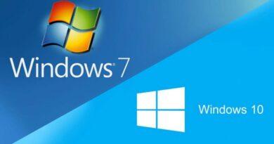 Google ya no quiere que los desarrolladores de Chromium usen Windows 7