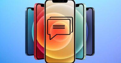 Se agrava el fallo de notificaciones de mensajes y SMS en los iPhone, y parece problema de iOS 14