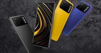 POCO M3: por qué es el móvil barato que va a arrasar en los próximos meses