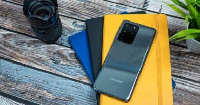 Samsung trabaja en un sensor de cámara de 600 Mpx, y es ridículamente grande