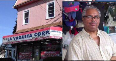 """Asesinan hombre en bodega dominicana """"La Vaquita"""" en Long Island dejando al dueño y otros dos graves"""