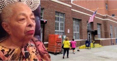 Congreso de EEUU aprueba nombre de folklorista Normandía Maldonado a edificio postal en el Alto Manhattan