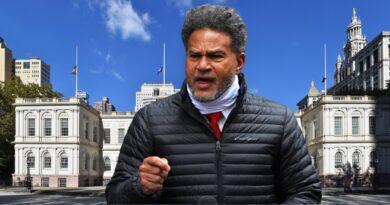 El activista dominicano Fernando Mateo evalúa lanzar candidatura a la alcaldía de Nueva York por el Partido Republican