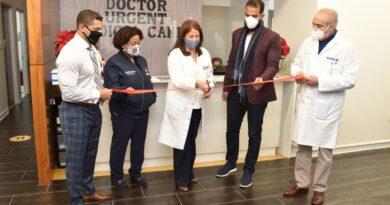 Inauguran centro de urgencias médicas en el Alto Manhattan que ofrecerá servicios de noche con apoyo de SOMOS