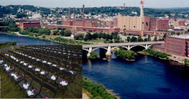 Lawrence, ciudad de mayoría dominicana es el epicentro de COVID - 19 en Massachusetts