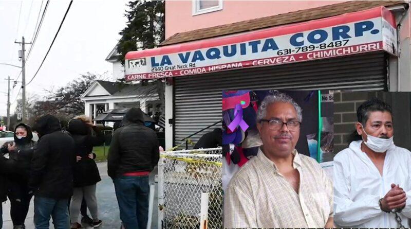Muere bodeguero dominicano baleado en la cabeza durante ataque a tiros dentro de su bodega en Long Island