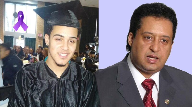 Muere hijo del reconocido activista Sergio Consuegra; velatorio en Funeraria Ortiz del Alto Manhattan este jueves 24