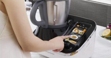 ¡Tiembla Lidl! Xiaomi lanza su propio robot de cocina alternativo a Thermomix